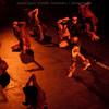 Desafiante - de AztecaSpirit, producción de Arte Escena Crisol y Cultura UDG