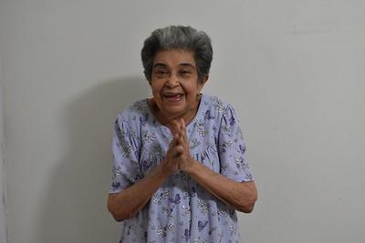 Abuela Alida