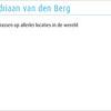 Adriaan van den Berg 2014