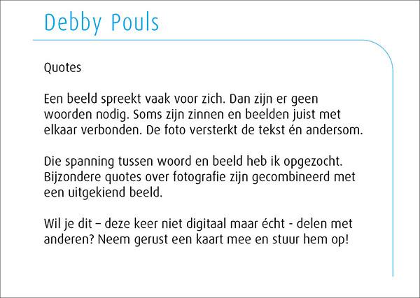 Debby Pouls 2014
