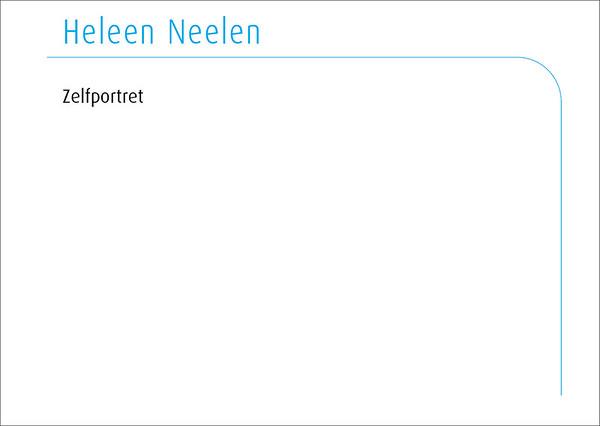 Heleen Neelen 2014