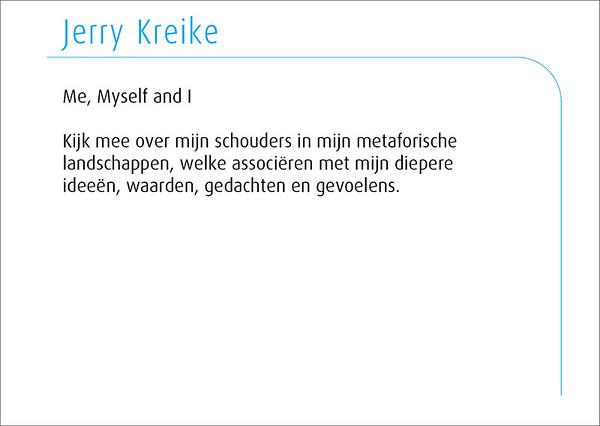 Jerry Kreike 2014