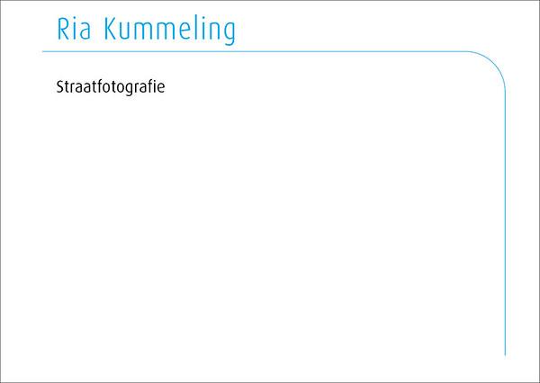 Ria Kummeling 2014
