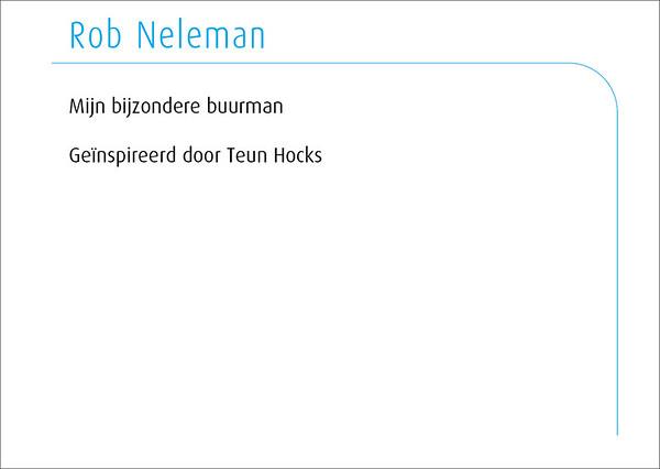 Rob Neleman 2014