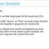 Theo Barendse 2014