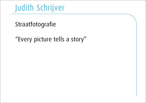 Judith Schrijver 2016