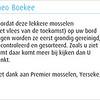 Theo Boekee 2016