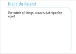Diana du Parand
