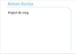 Heleen Neelen