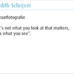 Judith Schrijver