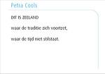 Petra Cools