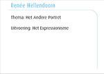 Renee Hellendoorn
