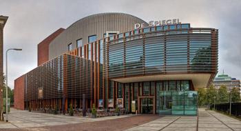 Expositie in de Spiegel in Zwolle