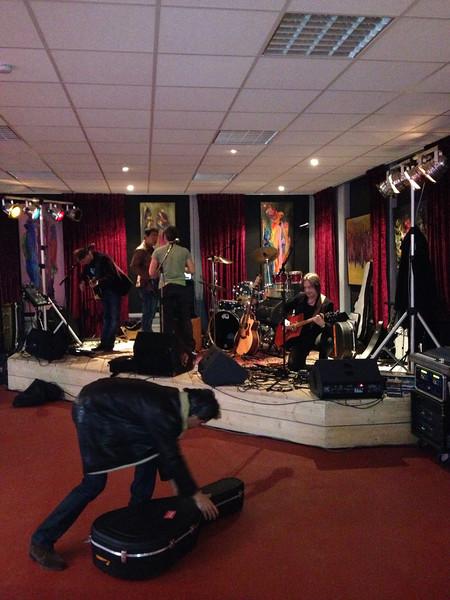 Opening het Podium Hilversum
