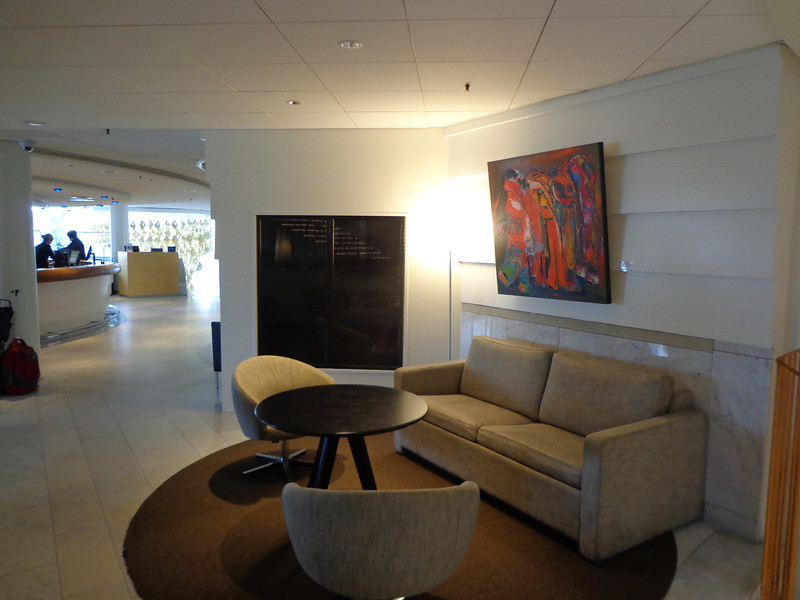 Expo Hilton Stockholm