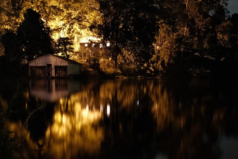escape to lay lake