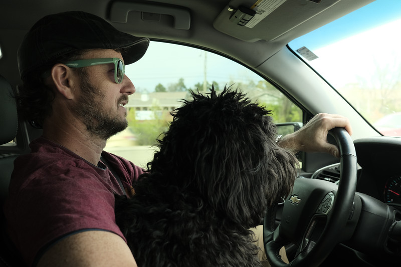 james and toby drive