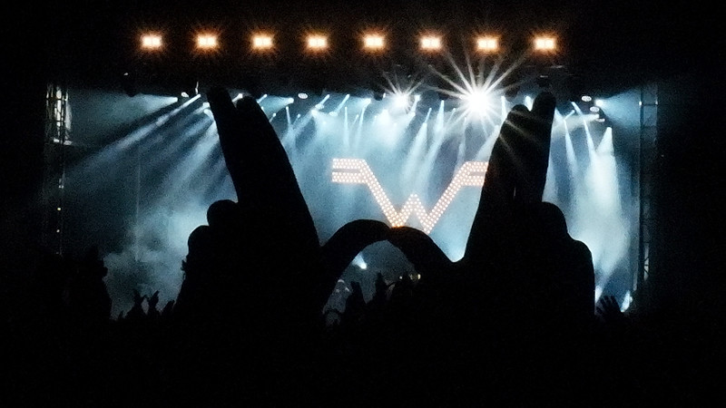 Weezer | UAB 50th Anniversary Concert