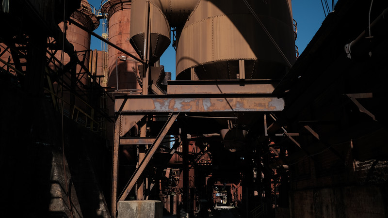 Sloss Furnaces