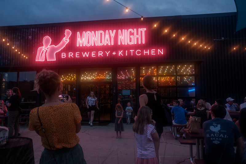 willow stands at monday night brewery and kitchen