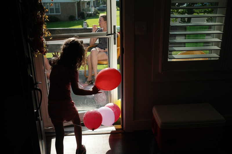 Lyla's 10th Birthday Party (Observed)