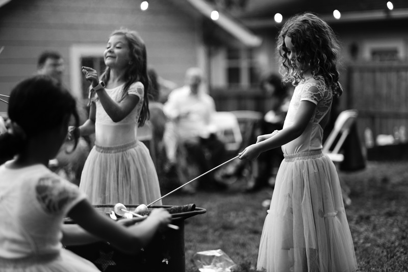 ben and stephanie's wedding