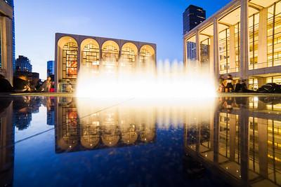 Illuminated Opera