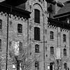 Distillery district<br /> Toronto