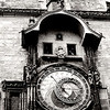 Astronomical Clock - Prague