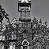 University at Spadina St.<br /> Toronto