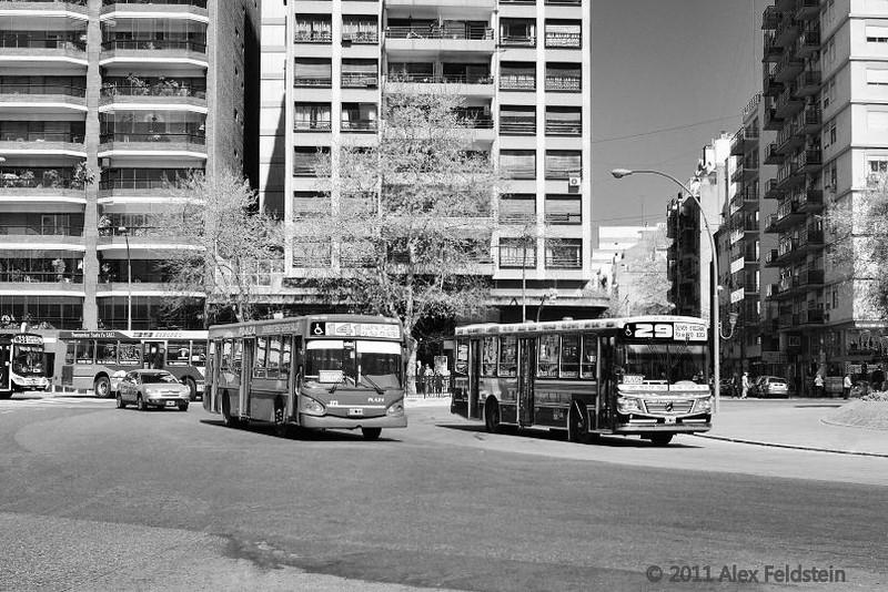 Plaza Italia<br /> Buenos Aires