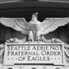 Fraternal Order of Eagles building - downtown Seattle