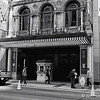 Old Elgin Theatre on Queen St.<br /> Toronto