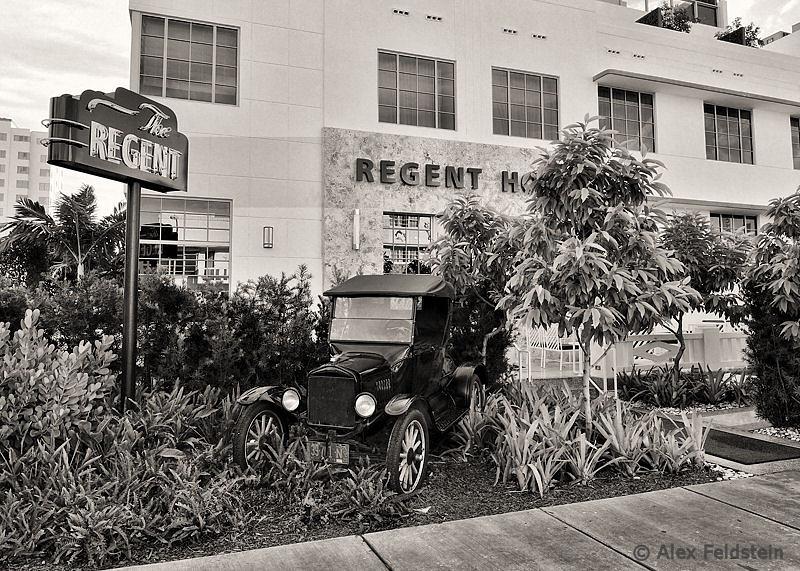 The Regent Hotel<br /> SoBe