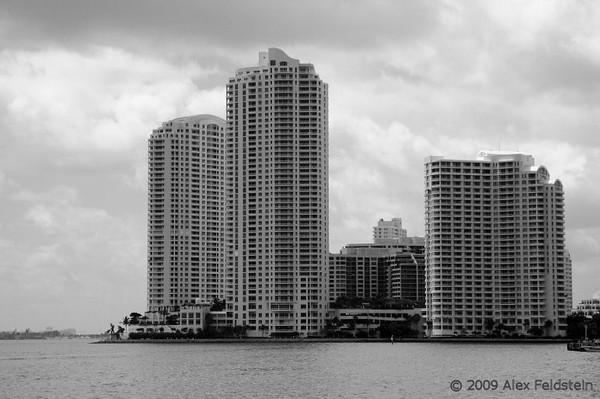 Brickell Key<br /> Miami