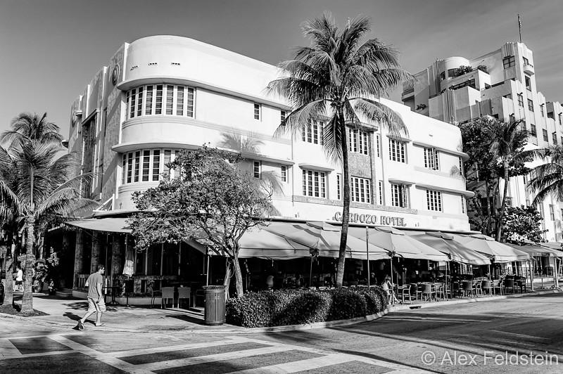 Cardozo Hotel<br /> SoBe