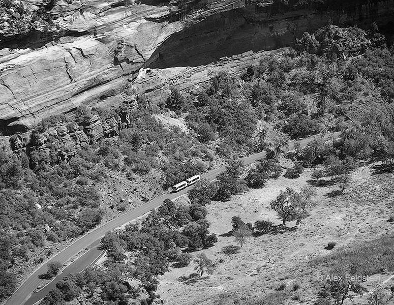 Zion National Park (2004)