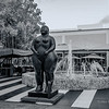 Botero on Lincoln Rd. - Miami Beach