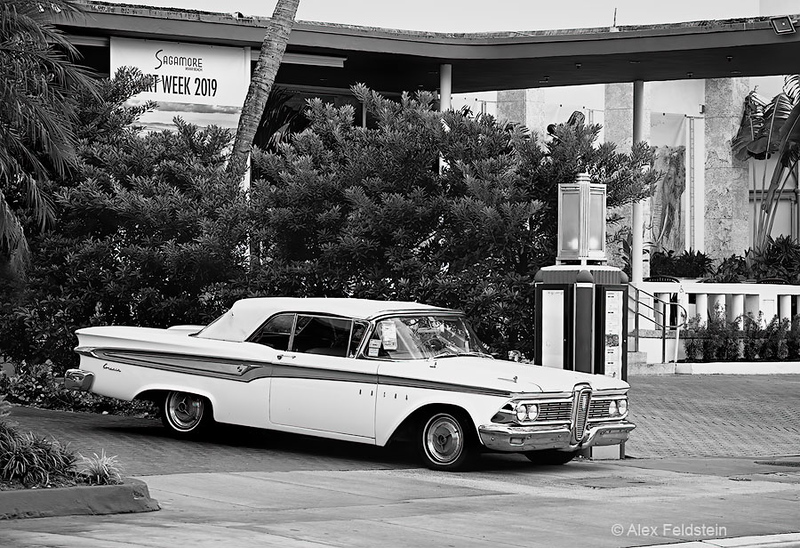 Edsel<br /> Miami Beach