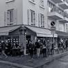 Anita's (best gelato in town) - Neve Tzedek neighborhood - Tel Aviv