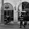 Jaffa Street - Jerusalem