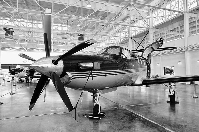 Pilatus PC-12<br /> Opa-Locka, Florida