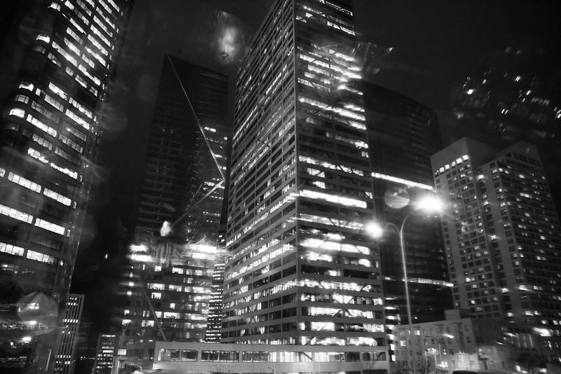 Downtown Drive
