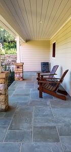 Greenstone Porch