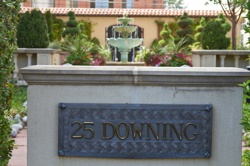 25 Downing St -1