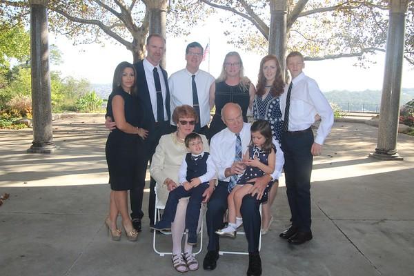 Extended Carr family