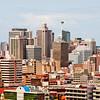 Johannesburg Architecture