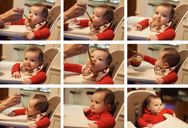 2013-12-30 Baby Genevieve - 2