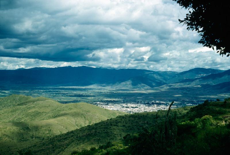 1957 Oaxaca