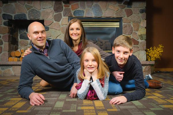 Mike_Mel_family